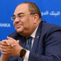 محمود محى الدين