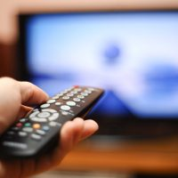 الإعلانات التلفزيونية ؛ التلفزيون