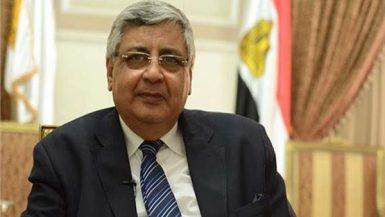 الدكتور عوض تاج الدين مستشار رئيس الجمهورية للصحة والوقاية
