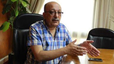 بهاء الديمترى نائب رئيس مجلس إدارة شركة فريش