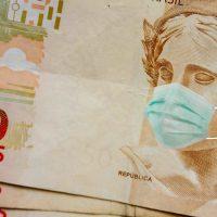 البرازيل ؛ الاقتصاد البرازيلي ؛ فيروس كورونا