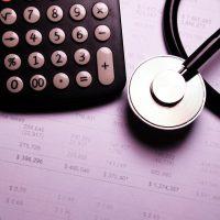 الأطباء ؛ الصحة ؛التمويل ؛البنوك