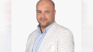 محمد شانة، رئيس مجلس إدارة شانة للأغذية الصحية الطبيعية،