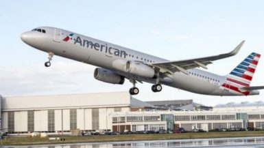 الطيران الامريكى