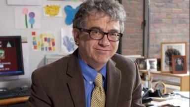 جيفرى فرانكل أستاذ تكوينات رأس المال والنمو فى جامعة هارفارد