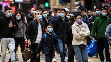 إندونيسيا ؛ الأسواق الناشئة ؛ فيروس كورونا