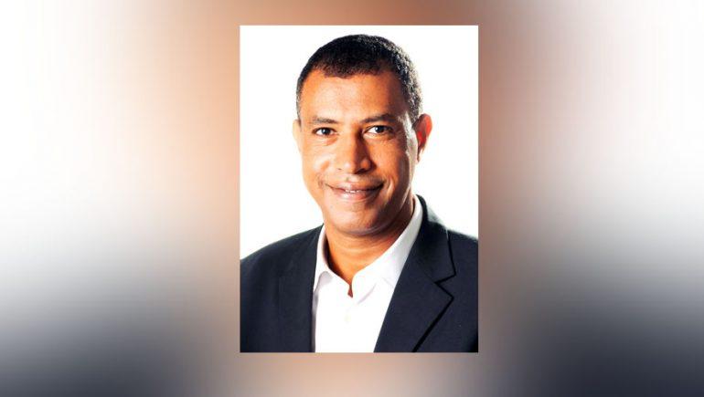 سولومون بومجارتنر أفيليس الرئيس التنفيذى لشركة لافارﭺ مصر