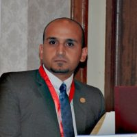 محمود فوزى ؛ باحث فى مجال المسئولية المجتمعية