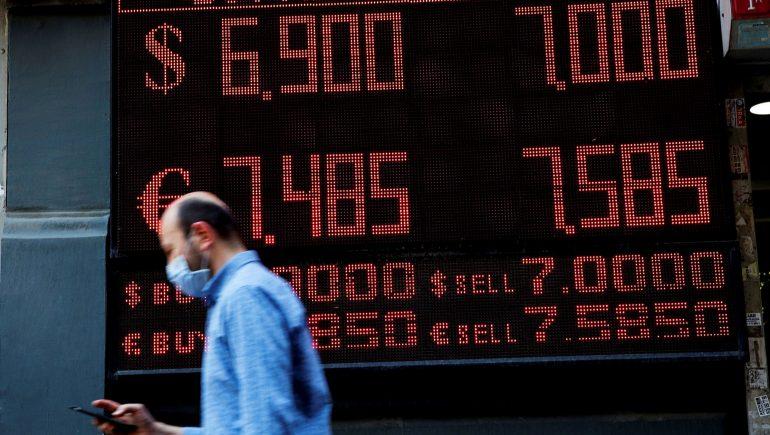 الأسواق الناشئة ؛ الدول الناشئة