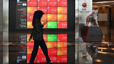 الأسواق الناشئة ؛ إندونيسيا