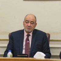 محمد إسماعيل عبده رئيس مجلس إدارة شركة يوروميد رئيس شعبة المستلزمات الطبية بغرفة القاهرة التجارية