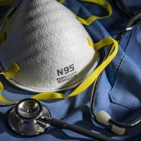 الكمامات ؛ المستلزمات الطبية