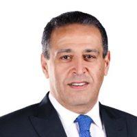 أشرف سالمان رئيس مجلس إدارة شركة سيتى إيدج