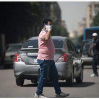 فيروس كورونا ؛ مصر
