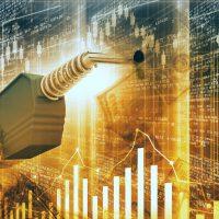 سوق الطاقة ؛ البترول ؛ المواد البترولية