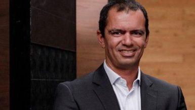 عبدالحميد أبويوسف العضو المنتدب لشركة أوراسكوم للتنمية مصر