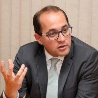 أحمد كجوك نائب وزير المالية للسياسات