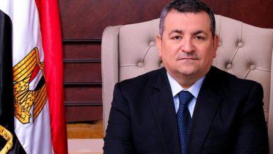 أسامة هيكل وزير الدولة لشئون الإعلام