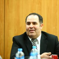 إيهاب سعيد عضو مجلس إدارة أصول