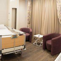 مستشفى الندى للنساء