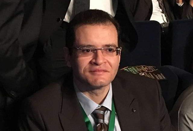المجلس التصديرى للطباعة والتغليف والكتب ؛ أحمد جابر