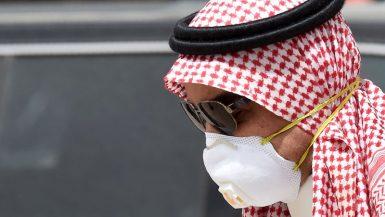 السعودية ؛ فيروس كورونا
