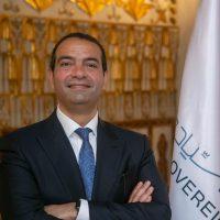 أيمن سليمان ؛ صندوق مصر السيادى