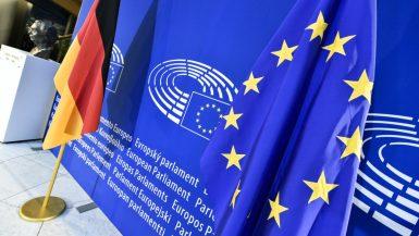 ألمانيا ؛ الاتحاد الأوروبى