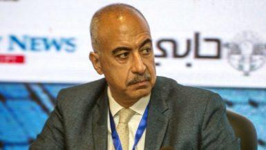 الدكتور محمد الخياط رئيس هيئة الطاقة الجديدة والمتجددة