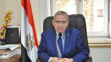 محمد مجاهد نائب وزير التربية والتعليم لشئون التعليم الفني