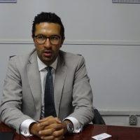 محمد قاعود رئيس لجنة السياحة والطيران بالجمعية المصرية لشباب الأعمال ؛ جمعية شباب الأعمال
