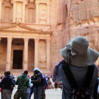 السياحة فى الأردن