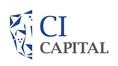 سى أى كابيتال القابضة للاستثمارات المالية
