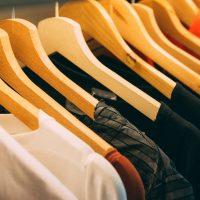 الملابس الجاهزة