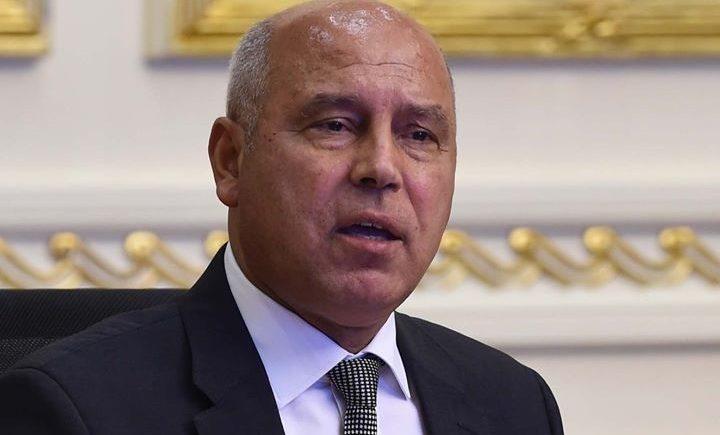 كامل الوزير وزير النقل