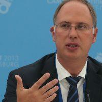 رئيس صندوق الاستثمار المباشر الروسي كيريل ديميترييف