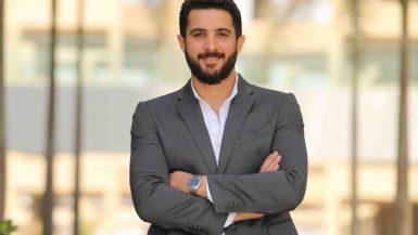 عمرو بدر رئيس مجلس شركة ذي آدرس للتطوير العقاري