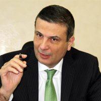 علاء فاروق ؛ البنك الزراعى المصرى