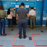 القطاع المصرفى ؛ المعاملات البنكية ؛ الشمول المالى
