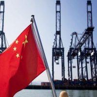 النفط الصيني