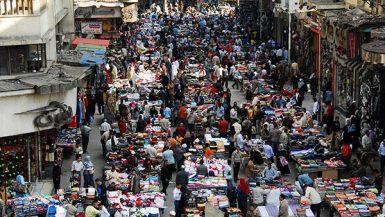 التضخم ؛ أسواق ؛ أسعار ؛ الاقتصاد المصرى ؛ مصر