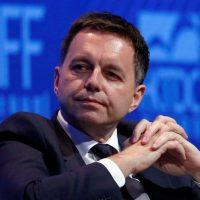بيتر كازيمير عضو المجلس الحاكم للبنك المركزي الأوروبي