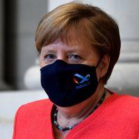 أنجيلا ميركل ؛ ألمانيا