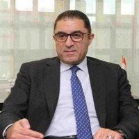 إيهاب السويركي العضو المنتدب والرئيس التنفيذي لبنك أبوظبي التجاري - مصر