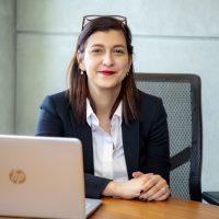 داليا شفيق ؛ بلتون لإدارة صناديق الاستثمار