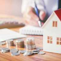 القروض ؛ التمويل العقارى