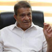 أحمد زكى عابدين رئيس شركة العاصمة الإدارية الجديدة