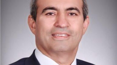 محمود السقا رئيس مجلس ادارة شركة العربي الافريقي للتأجير التمويلي
