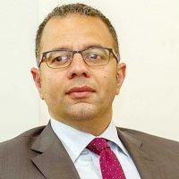 محمود ابو طالب عضو جمعية مصدري ومستثمري أدوات التمويل