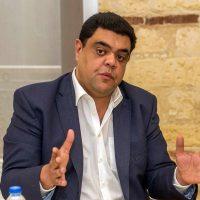 ايمن الصاوي أمين عام جمعية مصدري ومستثمري أدوات التمويل
